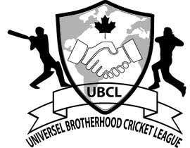 #50 für UBCL logo contest von toneindependent