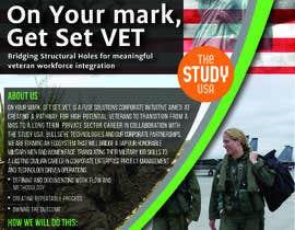 burhanjaved tarafından Vet Initiative: On your mark, get set...Vet için no 6