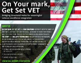 burhanjaved tarafından Vet Initiative: On your mark, get set...Vet için no 23
