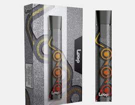 #34 for create packaging design for a vape pen + pods by wilsonomarochoa
