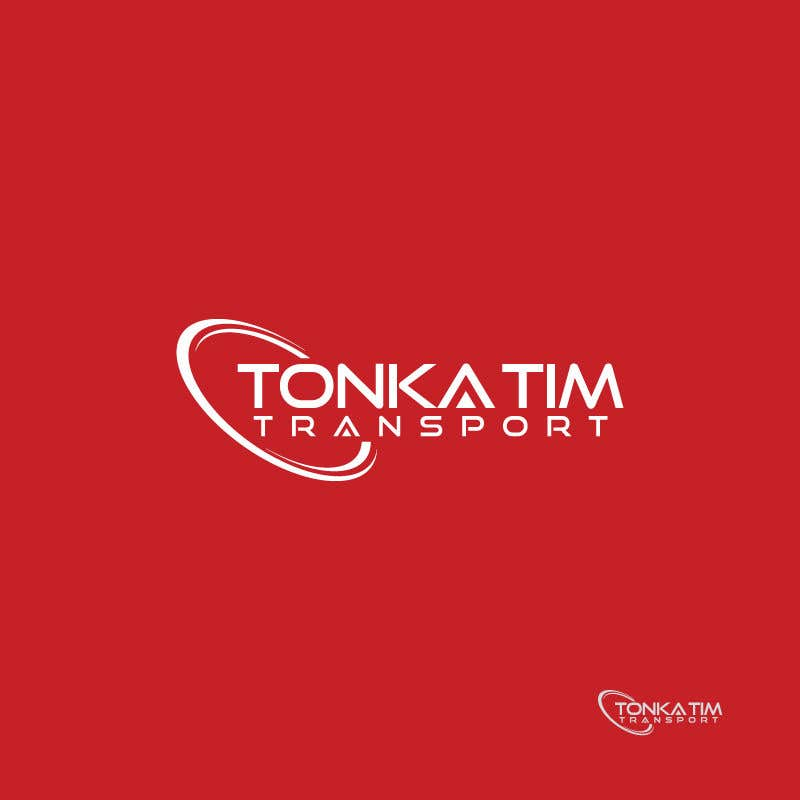Entry #108 by mst777655527 for TONKA TIM LOGO | Freelancer
