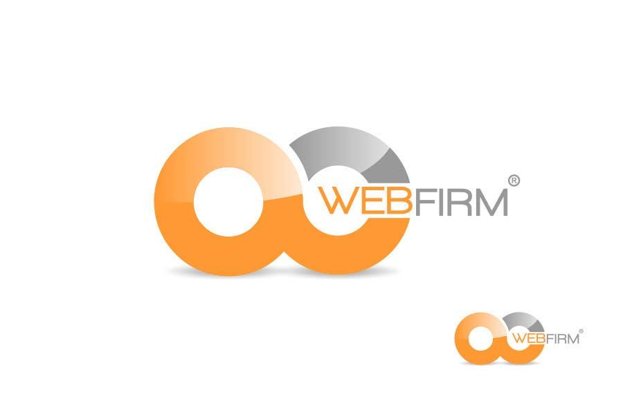 Kilpailutyö #249 kilpailussa Logo Design for a web agency company