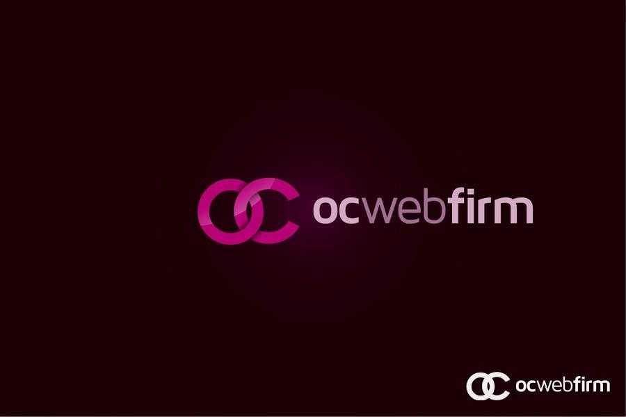Penyertaan Peraduan #                                        184                                      untuk                                         Logo Design for a web agency company