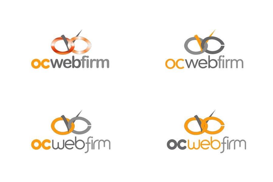 Конкурсная заявка №238 для Logo Design for a web agency company
