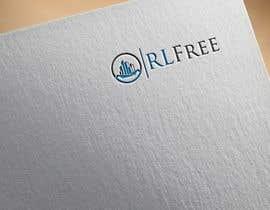 #88 for RLFree Logo by taheramilon14