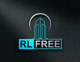 #125 for RLFree Logo by alomkhan21