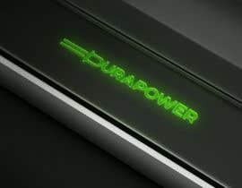#553 for Durapower Lighting Brand Logo by arhengel4