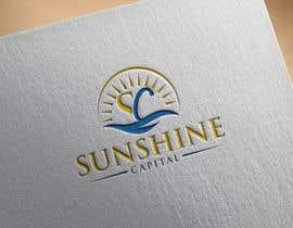 fatherdesign1 tarafından Sunshine Capital Logo Contest için no 77