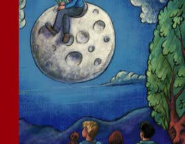 #22 for Render the Illustration attached for Cover of Childrens Anthology by ARVANZ