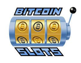 #99 for Bitcoin Slots Logo Design Contest by bhaveshudhani
