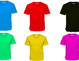 #1 untuk Photoshopping colour of T-shirt (S.A) oleh DesignSD21