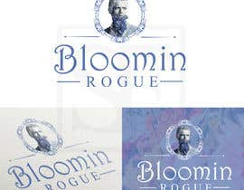 #39 for Bloomin Rogue- Online logo and Branding by linktoDesigner
