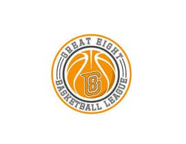 #220 for Design a Logo & Develop a Corporate Identity for a basketball league Contest by dilipprasad406