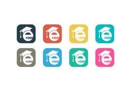 #129 untuk Design a Logo for an education technology app oleh thewolfstudio
