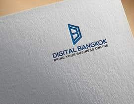 #41 for Logo for digital marketing agency by harunpabnabd660