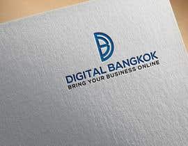 #42 for Logo for digital marketing agency by harunpabnabd660