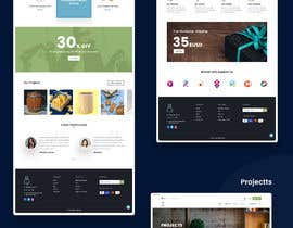 #18 for in need of a website by zaxsol