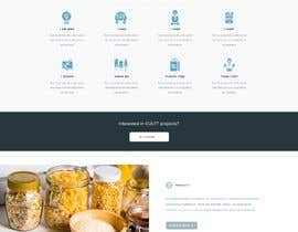 #20 for in need of a website by martinaobertova
