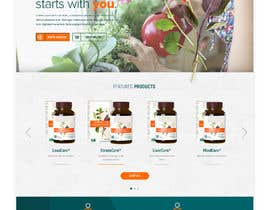 #23 for in need of a website by SimranChandok