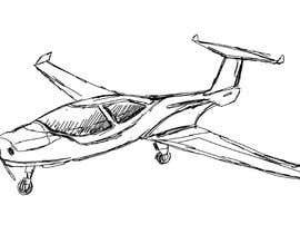 #14 for Light Urban Aircraft Design by berragzakariae