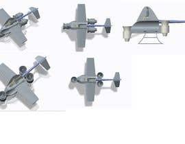 #17 for Light Urban Aircraft Design by PARFACTE