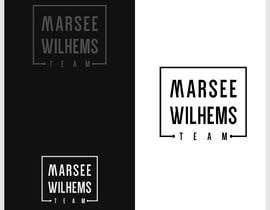 #367 for Design a Logo for Marsee Wilhems af PiexelAce