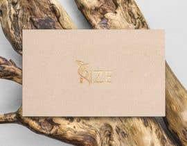 #49 cho logo design named Rize bởi tousikhasan