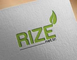 #50 cho logo design named Rize bởi qnicparvez