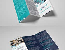 nº 18 pour Design a Brochure par fardiaafrin