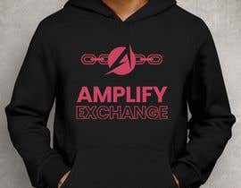 #126 для Amplify Exchange від Sourov75