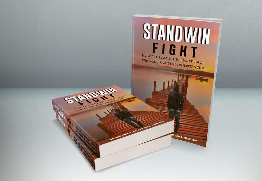 Konkurrenceindlæg #180 for Book Cover Design