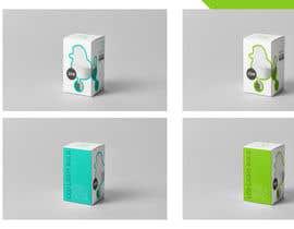 #48 for New Light Bulb Box Design af Onlynisme