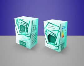 #23 for New Light Bulb Box Design af hojjatsa