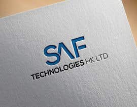 #10 for Design a Logo - SAF by khankamal1254