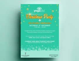 #22 untuk Yoga Sita Christmas Party oleh satishandsurabhi