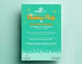 #22 for Yoga Sita Christmas Party by satishandsurabhi