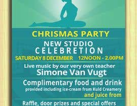 #30 untuk Yoga Sita Christmas Party oleh youshohag799