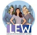 Logo Design for League of Extraordinary Women için Graphic Design57 No.lu Yarışma Girdisi