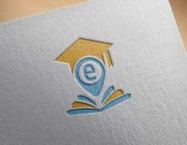 #99 for Simple education logo extension by Zulfikararsyad44
