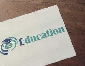 nº 98 pour Simple education logo extension par SabbirAhmed520