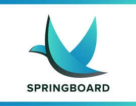 #11 для Logo for new company springbord.work от nazurmetov