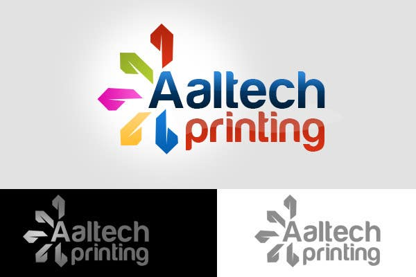 Proposition n°38 du concours Logo Design for Aaltech Printing