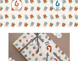 nº 30 pour Box packaging design for christmas season par dumiluchitanca