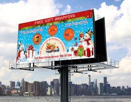 #109 for Christmas Holiday  billboard by shaimabu2