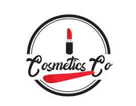 nº 84 pour Logo design for cosmetics par annamiftah92