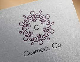 nº 15 pour Logo design for cosmetics par sharminhappy