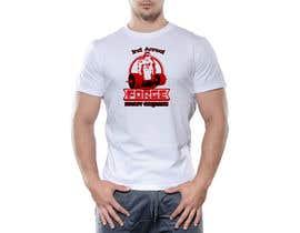 #14 untuk Make a logo for a T-shirt oleh ayeshamuhamad