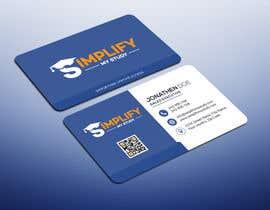 #20 for Design a Business Card af mehfuz780