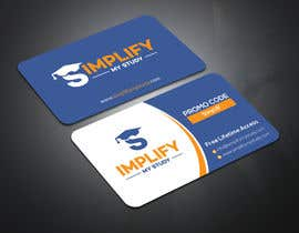 #78 for Design a Business Card af GraphicsView