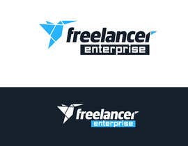#301 for Need an awesome logo for Freelancer Enterprise af AlphabetDesigner